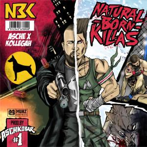 Album Natural Born Killas(Explicit) from Kollegah