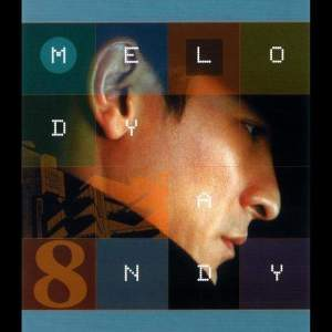The Melody Andy Vol.8