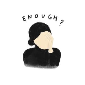 อัลบัม Enough - Single ศิลปิน Lukpeach