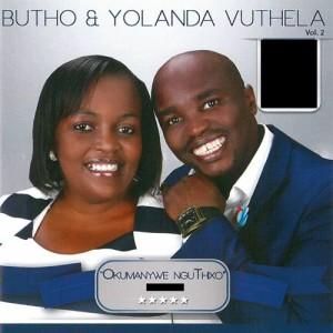 Album Okumanywe nguThixo, Vol. 2 from Butho