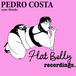 Album Same Mistake from Pedro Costa