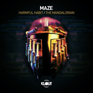 Album Harmful Habit / The Mandalorian from Maze