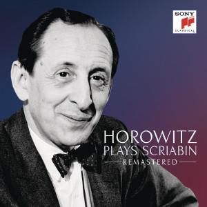 Album Horowitz plays Scriabin (Remastered) from Vladimir Horowitz