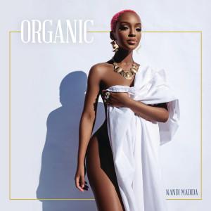 Album Organic from Nandi Madida