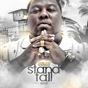 Album Stand Tall (Explicit) from OBAS