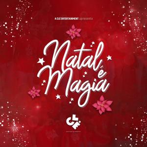 Album Natal É Magia from Filho do Zua