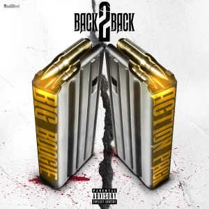 Album Back 2 Back from Big Boogie