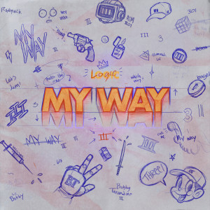 Logic的專輯My Way (Explicit)