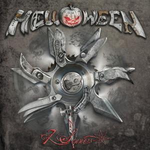 Album 7 Sinners (Remastered 2020) from Helloween