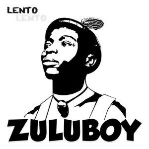 Album Lento from Zuluboy