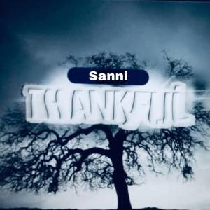 Thankful dari Sanni