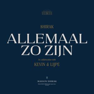 Album Allemaal Zo Zijn from Lijpe
