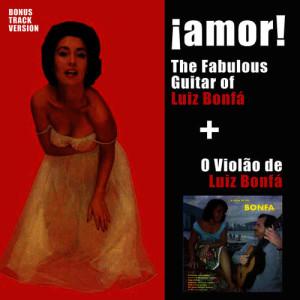 Luiz Bonfá的專輯¡amor! The Fabulous Guitar Of Luiz Bonfá + o Violão de Luiz Bonfá (Bonus Track Version)