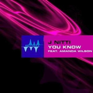 Album You Know (feat. Amanda Wilson) - Single from J Nitti