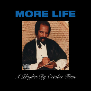 Album More Life from Drake