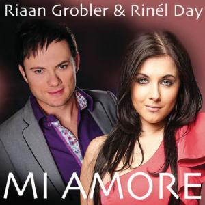 Album Mi Amore from Riaan Grobler