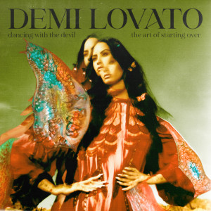 Demi Lovato的專輯Dancing With The Devil…The Art of Starting Over