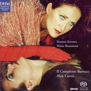 La Maga Abbandonata: Donna Leon's Favourite Handel