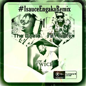 Album Isauce Engaka (Remix) (Explicit) from Npk Twice