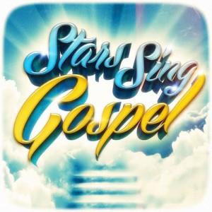 Album Stars Sing Gospel (Giants of R&B, Blues and Gospel Songs Songs of Praise) from Gospel Music Unlimited