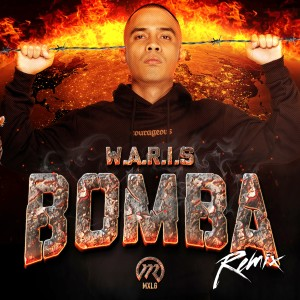 Album Bomba RMX from Waris