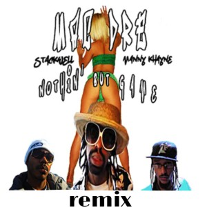 Album Nothin' but Game (Remix) from Stackwell