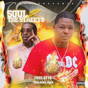 Album SOUL 2 THE STREETS from Rich Homie Quan