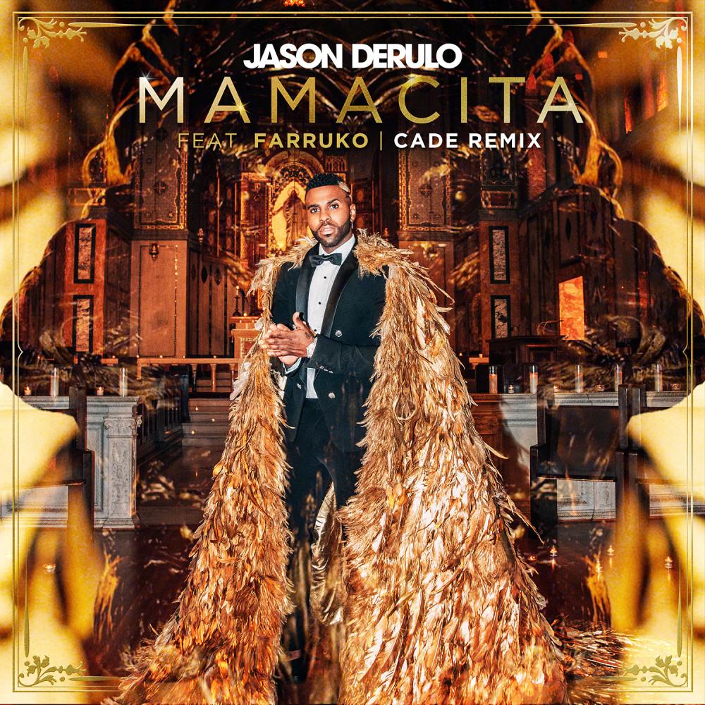 ฟังเพลงอัลบั้ม Mamacita (feat. Farruko) [CADE Remix]