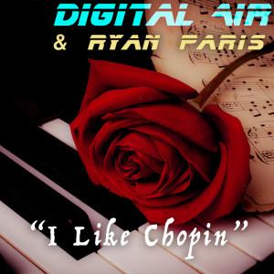 Album I Like Chopin from Ryan Paris