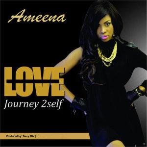 Album Love from Ameena