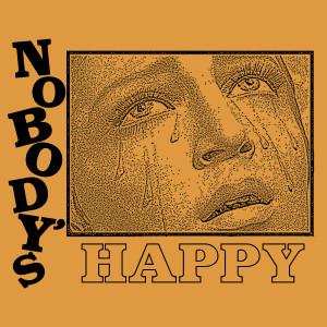 Album Nobody's Happy (feat. Kellin Quinn) (Explicit) from Kellin Quinn