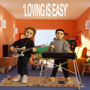 Album Loving Is Easy (Explicit) from Benny Sings