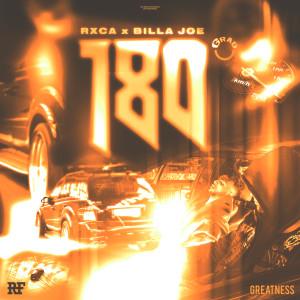Album 180 Grad (Explicit) from BILLA JOE