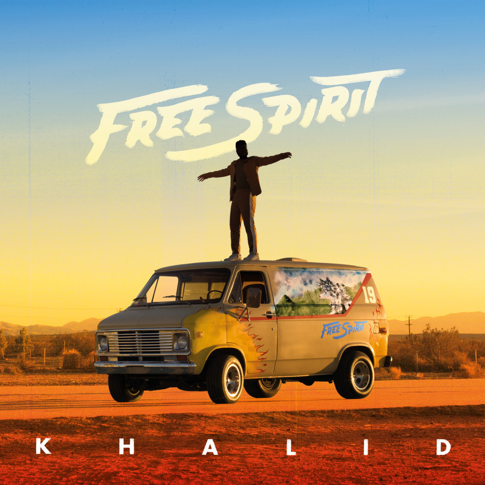 Bluffin' Khalid Download