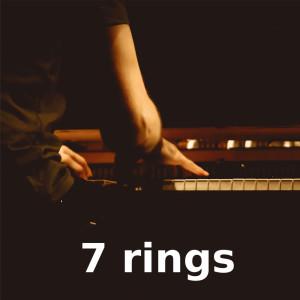 7 rings (Piano Version) dari thank u, next