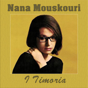 Album I Timoria from Nana Mouskouri