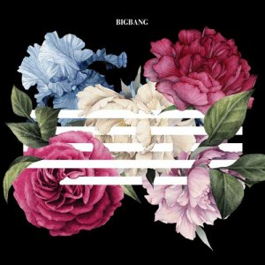 BIGBANG的專輯FLOWER ROAD