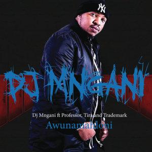 Listen to Awunamahloni song with lyrics from DJ Mngani