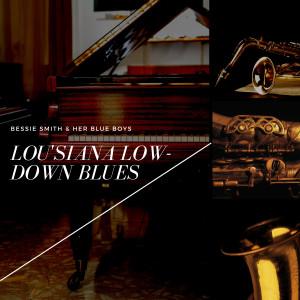 Album Lou'siana Low-Down Blues from Ida Cox