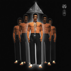 Album Klan from Mahmood