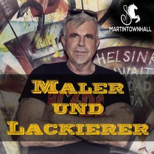 Maler und Lackierer dari Martin Townhall