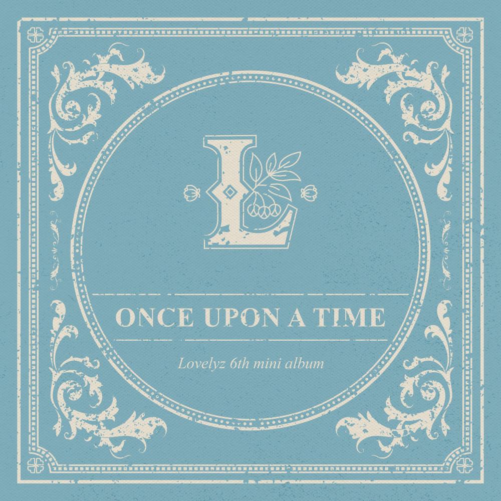 ฟังเพลงอัลบั้ม Lovelyz 6th Mini Album [Once upon a time]