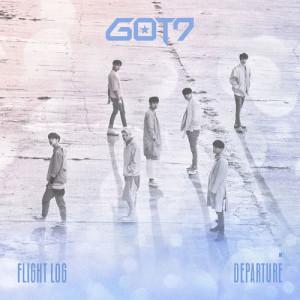 อัลบั้ม FLIGHT LOG : DEPARTURE