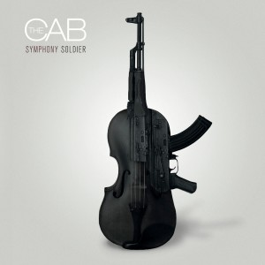 Album Symphony Soldier from The Cab