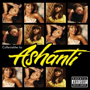 Collectables By Ashanti 2005 Ashanti