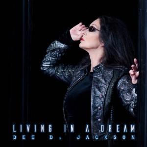 Album Living in a Dream from Dee D. Jackson