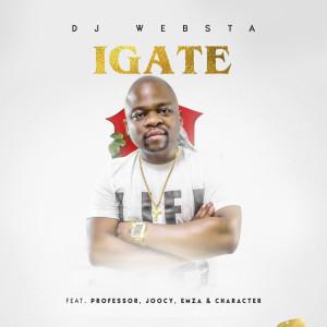 Album iGate from Joocy