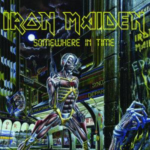收聽Iron Maiden的Heaven Can Wait歌詞歌曲