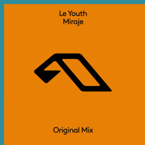 Album Miraje from Le Youth