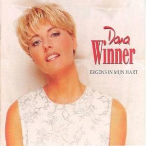 Dana Winner的專輯Ergens In Mijn Hart